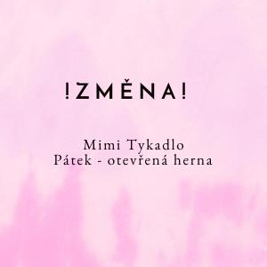 Mimi Tykadlo